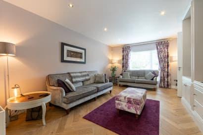 Merton Crescent Serviced Apartment, Rathgar
