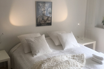Norrebrogade Serviced Apartment, Copenhagen