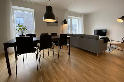 Gudrunsvej Serviced Apartments