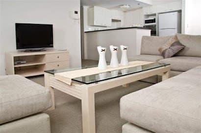 Castlereigh street serviced apartments