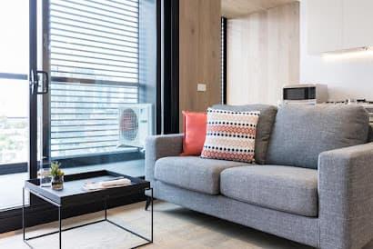 Coventry Street Apartments, Melbourne CBD