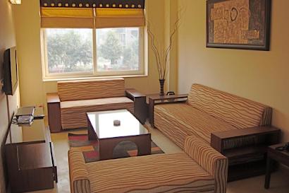 Noida Corporate Accommodation