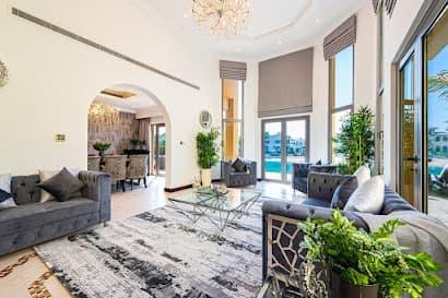 Classic 6 Bedroom Villa