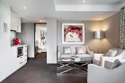 Chapel Street Apartments, South Yarra