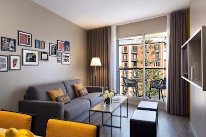 Ramblas Serviced Apartment, Barcelona