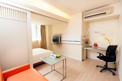 Citadines Ashley Apartments, Kowloon