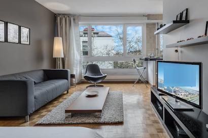 Avenue Wendt Serviced Apartment, City Centre