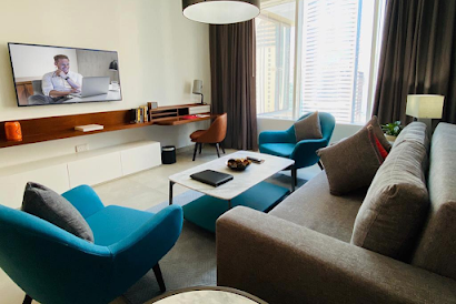 Diplomatic Street Serviced Apartment