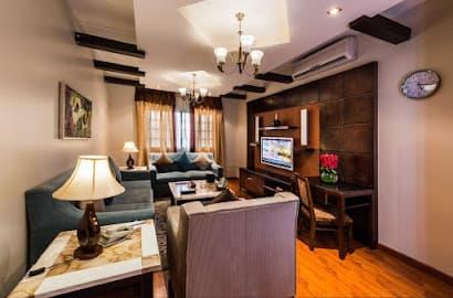 Al Ihssa Street Serviced Apartment