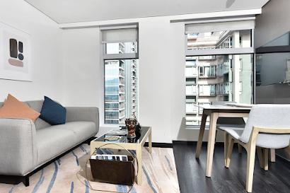 Tin Hau Serviced Apartments