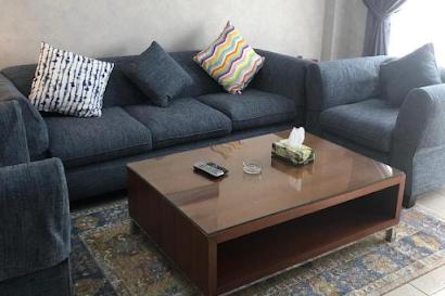 Bin Misbah Street Serviced Apartment