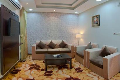 Ishbiliyah Serviced Residences, Al Hamra