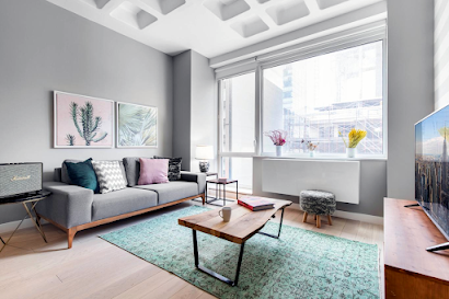 Crescent Street - 5K Furnished Apartment