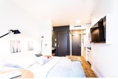 Mannheim Serviced Apartment