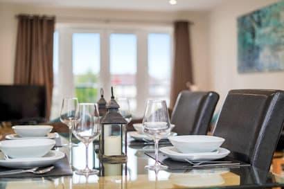 Heathrow Living Serviced Apartments