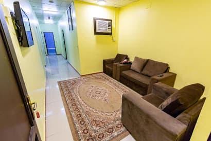 Abdul Muhsin Ibn Andul Azziz street Serviced Apartment