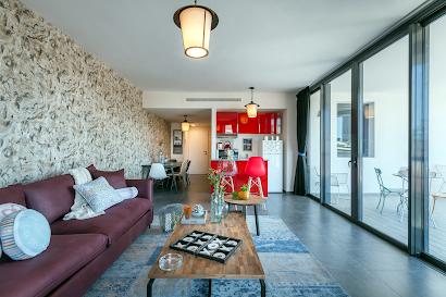 Florentine Street Serviced Apartment
