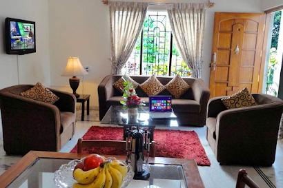 Luxury Koramangala Apartment, Bangalore