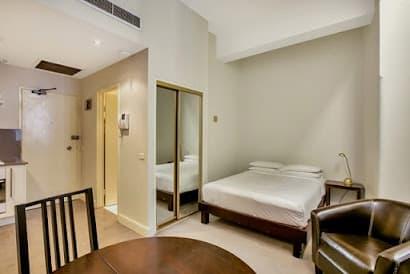 Bridge Street Apartments, Sydney CBD