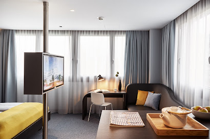 Hanauer Serviced Apartments