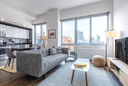 W 28th Street Apartment
