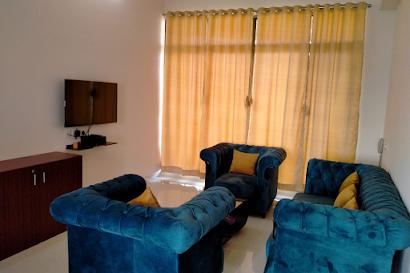 Kharghar Serviced Apartment
