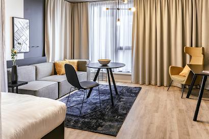Joyn Serviced Apartment