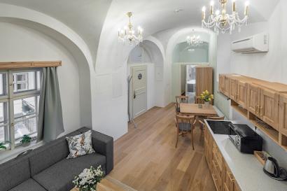 Prague Serviced Apartment