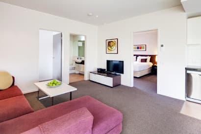Mt Alexander Road Apartments, Essendon