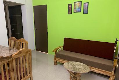 Anand Nagar Serviced Apartments