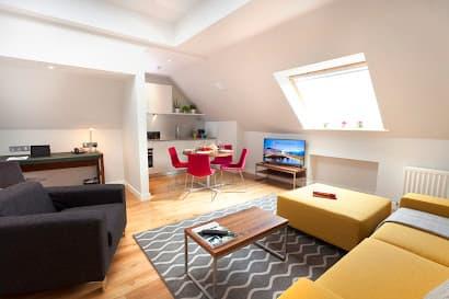 Merrion Road, Ballsbridge Serviced Apartment, Ballsbridge