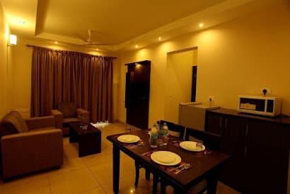 Marathahalli-Sarjapur Apartments