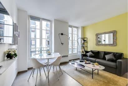 Enghien I Serviced Apartment, Bastille