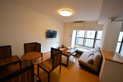 Aizumicho Serviced Apartments, Shinjuku