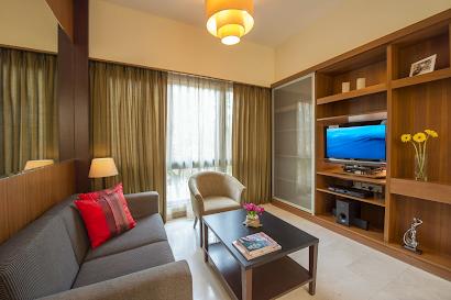 Bencoleen Serviced Apartments,Balestier