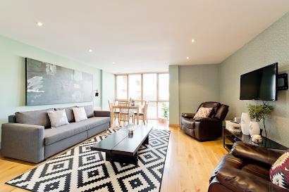 Barrow Street Serviced Apartment, Ballsbridge