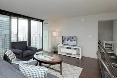 The Aqua Apartment 1