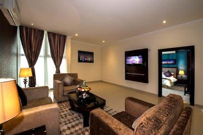 Al Salmaniyah North Serviced Apartments