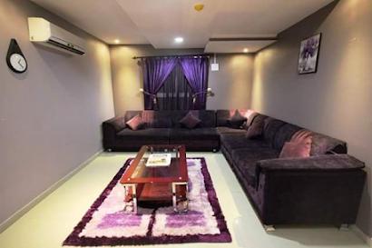 Badr Serviced Apartment, Badr