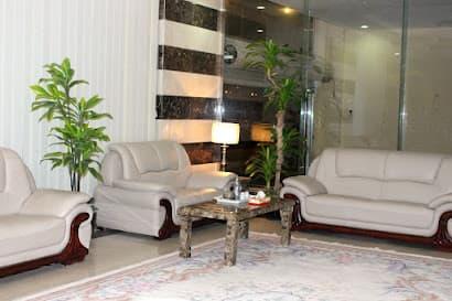 Bahrul Arab Street Serviced Apartment, Al Khaleej