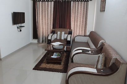Vikhroli Serviced Apartments