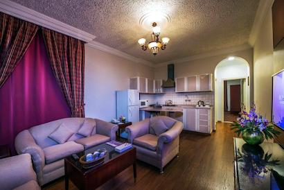 Palestine Street Apartments