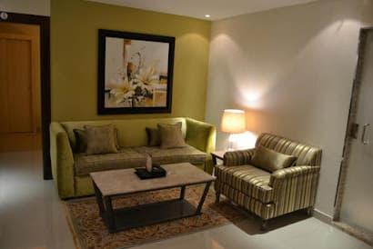 Al Awal Street Serviced Apartment, Al Mansourah