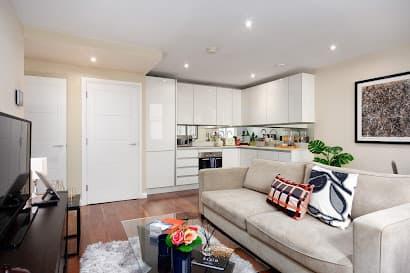 Chancery Lane Apartments by MySquare