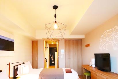 La Grace Nippori 602 Serviced Apartments, Arakawa