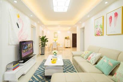 Weihai Road Serviced Apartments