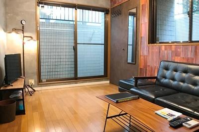 Roppongi-45105 Serviced Apartments, Minato