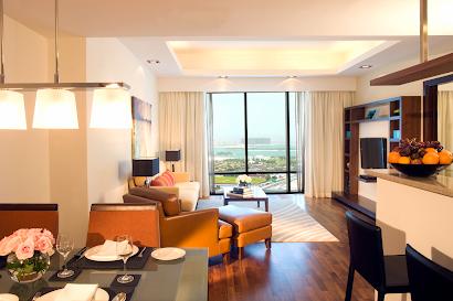 Media City Serviced Apartment, Sheikh Zayed Road
