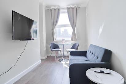 Euston Apartments by MySqua.re
