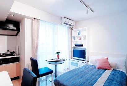 Naka-Ku Serviced Apartments, Kanagawa